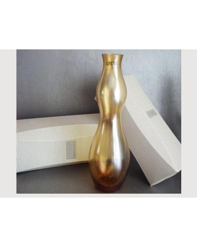 Vase Figura ambre cristal Libera