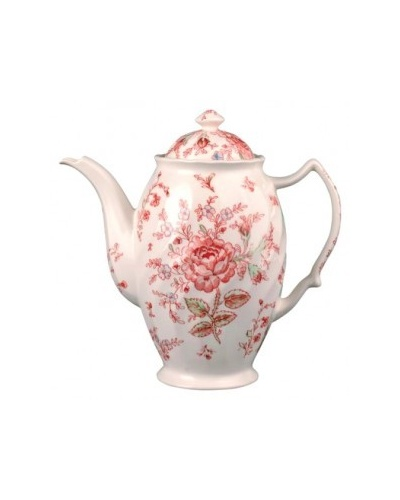 Cafetière Rose Chintz Johnson Brothers