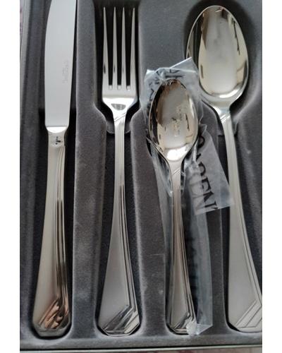 Couteau de table Strada satin Barenthal