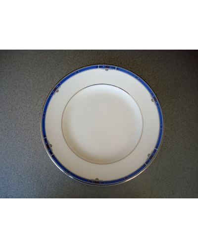 Assiette plate Kingsbridge Wedgwood