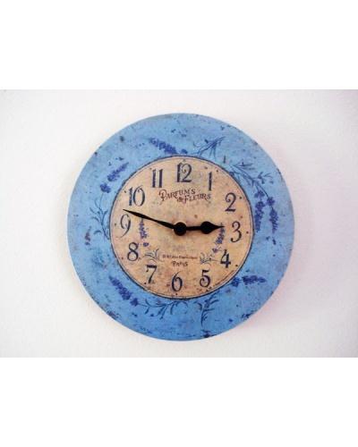 Pendule Roger Lascelles Clocks Parfums